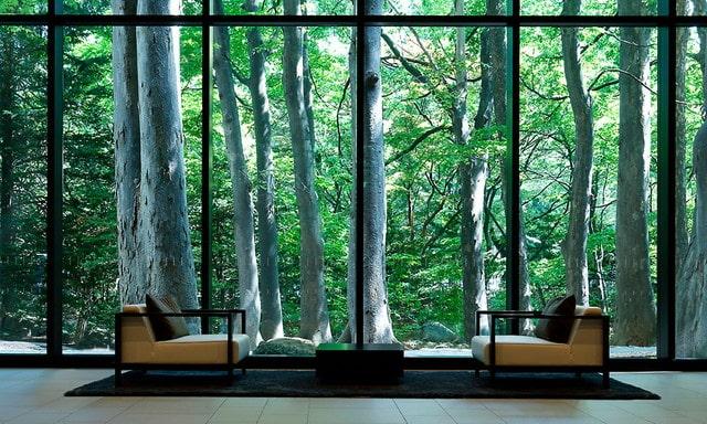 ラ・トゥール札幌伊藤ガーデンの森